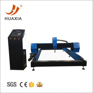 Economic metal CNC plasma cutting machine