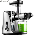 Aobosi Automatic Orange Juicer Slow Jucer Electric Smoothie Blender Juicer Machine Soybean Milk Soybean Grinding Machine Mixer