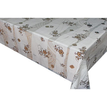 7D Meiwa Printed Tablecloth walmart