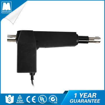 Miniature Linear Actuator For Electric Wheelchair
