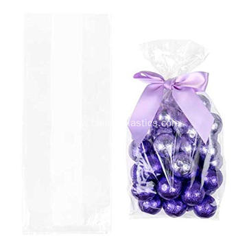 Clear Treat / Cello Party Favor Bags
