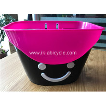 Bicycle Accessories Plastic Bicycle Basket