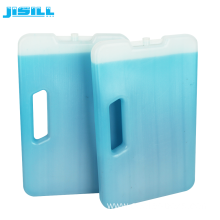 long lasting cooling gel ice chest cooler pack