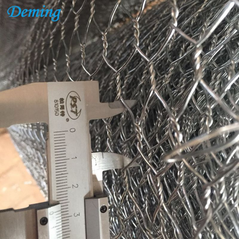 Factory Price Electric Galvanized 1.0mm Copper Chicken Wire
