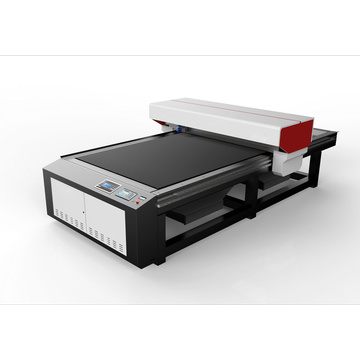 Fabric Laser Cutting And Engraving Machine
