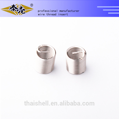 m5 brass threaded inserts