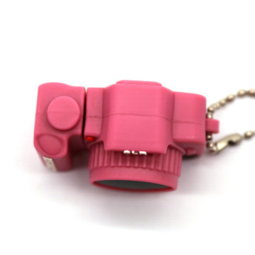 Camera Shape USB Flash Drive Customized Logo