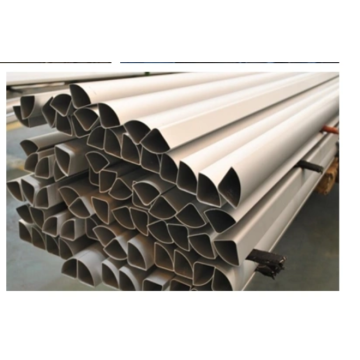 Series Grade Aluminium Profile Extrusion