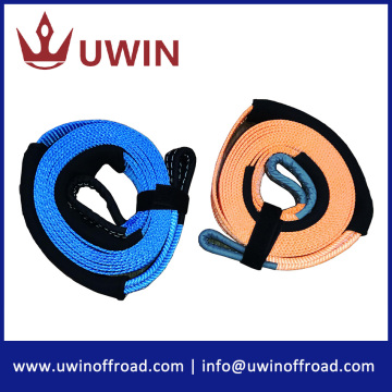 Tree Saver Winch Tow Strap Off-Road Auto LKW