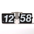 Flip Wall Clock with Large Numbers