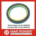 Diesel Engine oil seal 3900709