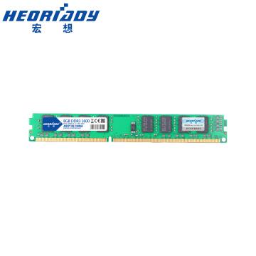 HEORIADY ddr3 8 gb ram 1600 pc gamer motherboard PC3-12800 240pin 1.5v sdram