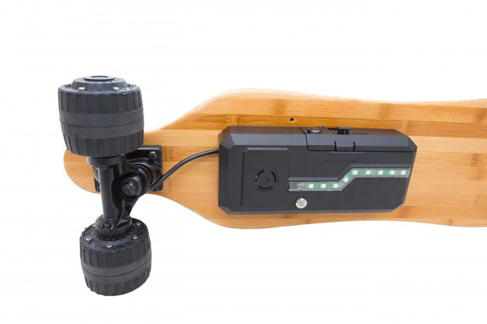 Battery Pack Peaceable  Electric Skateboard