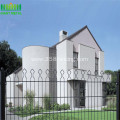 Rigid Welded Mesh Fence Decofor Panel Fence