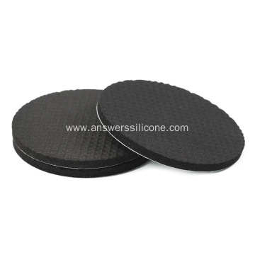 High Hemperature Silicone Rubber Molding for ORing Gasket