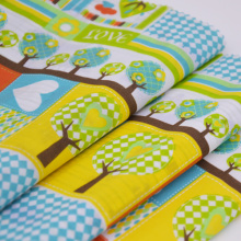Low price TT pocket fabric