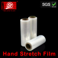clear hand film 6 rolls in a carton