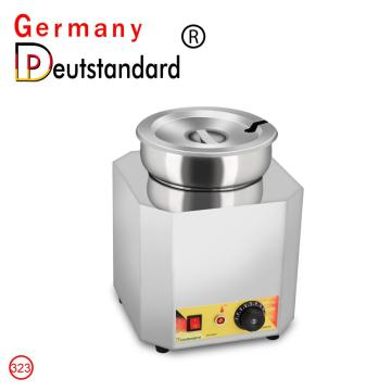 Germany Deutstandard Electric sauce warmer maker