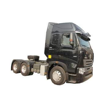 HOWO A7 6x4 HP 420 Tractor Truck