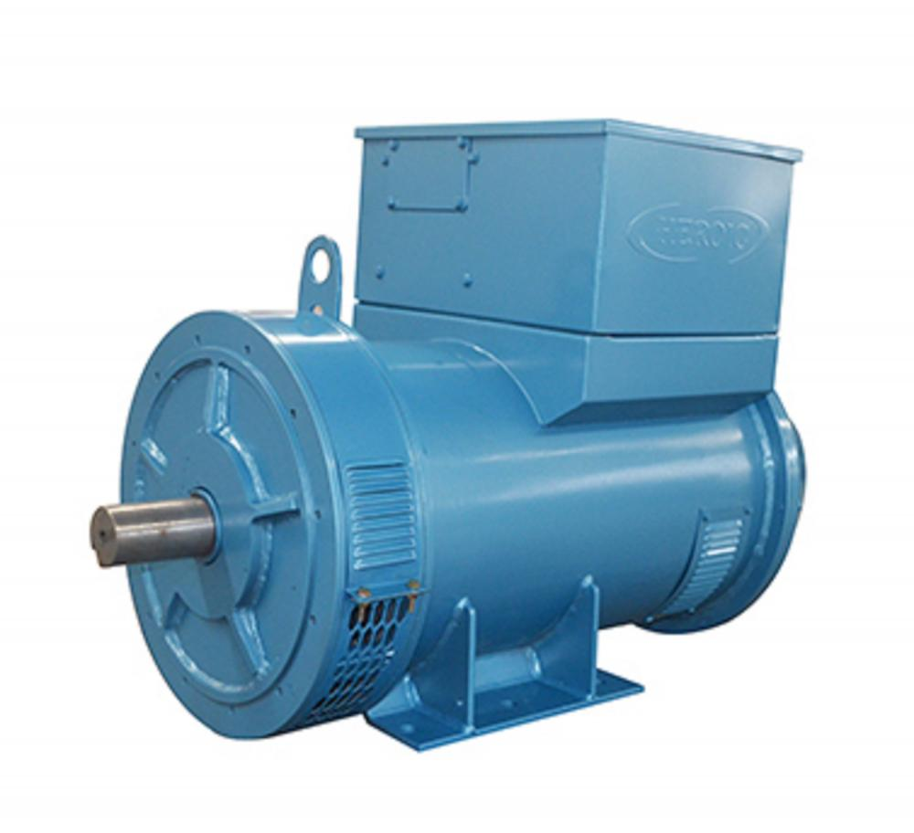 Marine Three Phase Generators