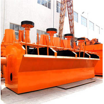 copper mining flotation lead ores processing plant