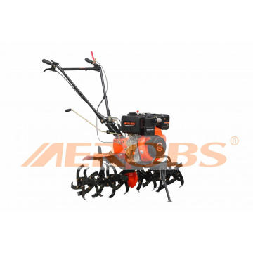 BSD1350- High-efficiency Gearing Transmission- Tiller with Diesel Engine