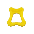 Dishwasher Safe Flexible Silicone Teething Toys