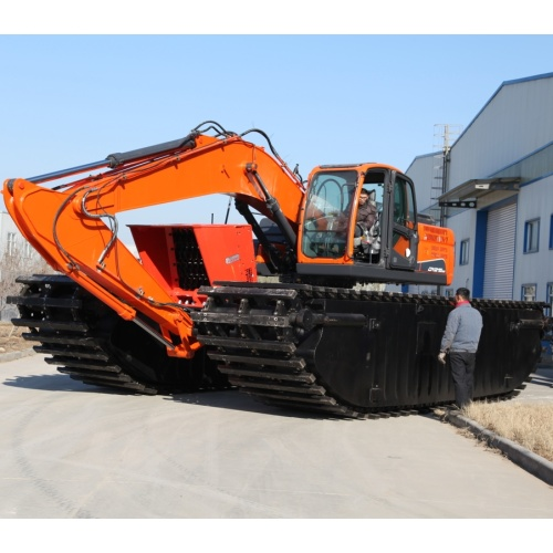 High Performance Excavator Sale