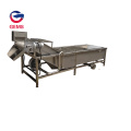 Commerical citrus fruit washing and grading machine
