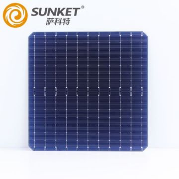JA&Jinko 9BB 182mm mono solar cell