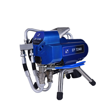 EP7240 Double Pumps Airless Painting Machine