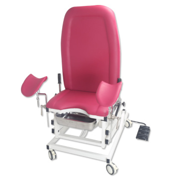 Multifunction obstetric surgical bed in hospital