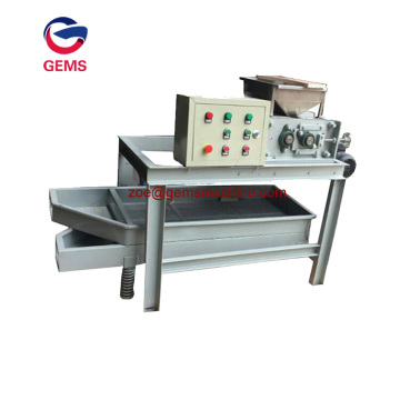 400kg/h Peanut Nuts Almond Chopping Machine