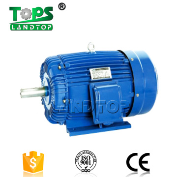 IE2 electric ac motor three phase asynchronous motor