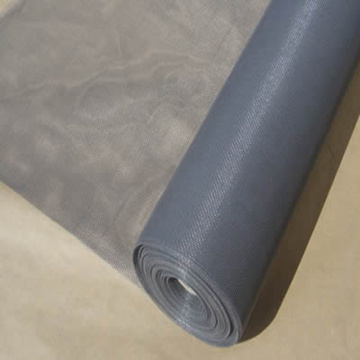 Silver Grey 18x16 Fiberglass Insect Screen