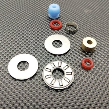 NO.B-5910-1 intensifier pump rotary valve repair kit