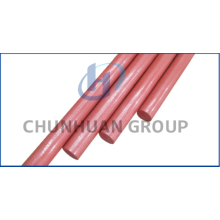 Colored PEEK Extrusion Rods