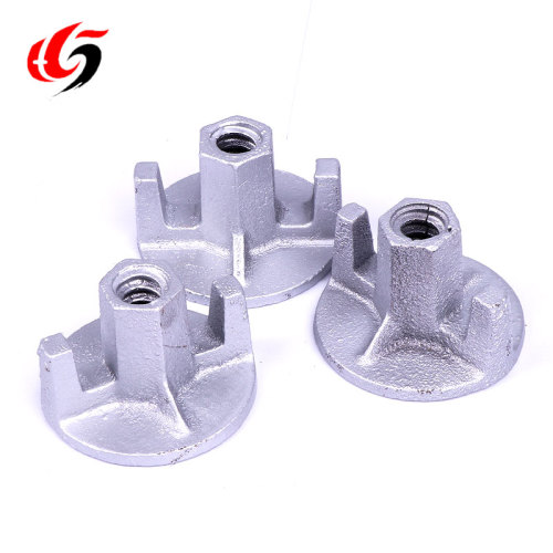 tie rod nut aluminum formwork accessories