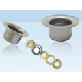High Quality Belt Conveyor Idler Roller Bearing Housings