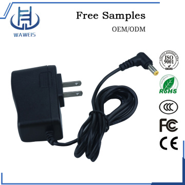 5v 1a wallmount adapters power charger