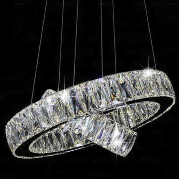 wholesale hanging lamp led crystal chandelier home