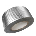 Aluminum butyl rubber flashing tape