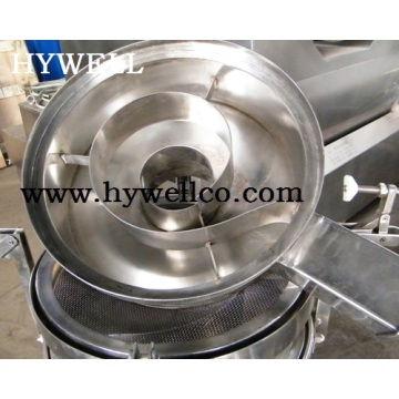 Hywell Supply Vibrating Sieve Machine