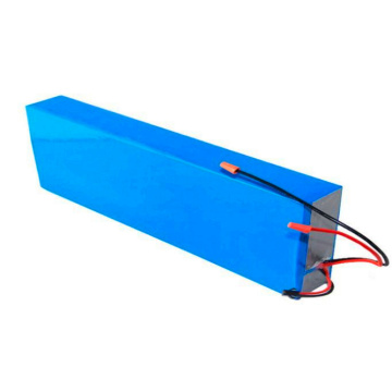 Lithium Electric Scooter battery 37V7.5AH