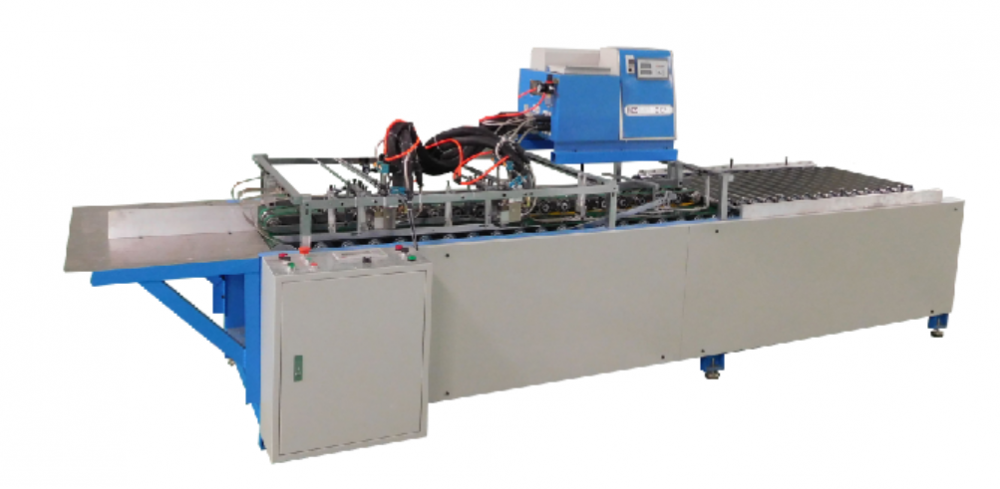 Paper Shopping Bags Making Machine