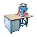 Double Heads High Frequency Welding Machine PVC
