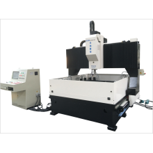 Blind Hole Drilling Machine CNC Drilling Machine Metal