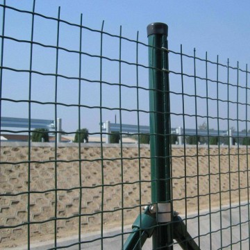 Factory price wholesale high strength euro fence