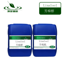 Supply high quality CAS 78-70-6 Linalool with REACH