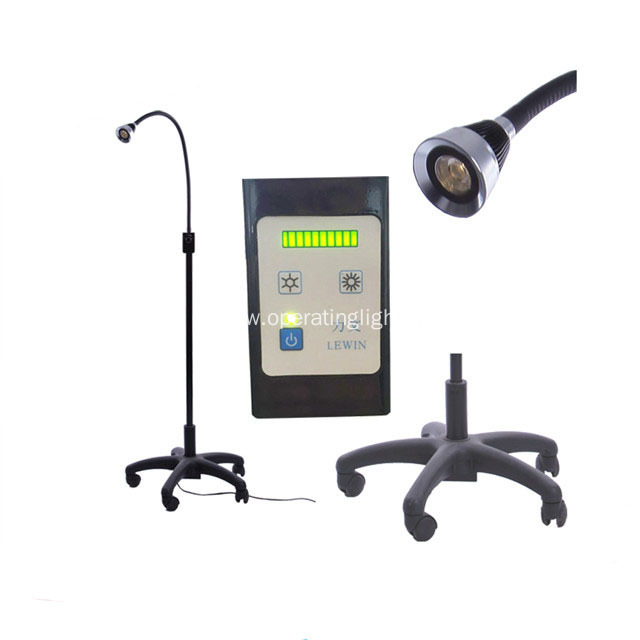 High Quality of Shadowless Surgical Lamp